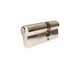 Κύλινδρος Domus Απλός 161100K 100άρης (35-65) nickel