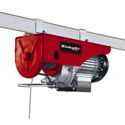 Ηλεκτρικό Παλάγκο Einhell TC-EH 252 2255130 με Συρματόσχοινο 12m