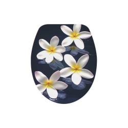 Καπάκι/Κάλυμμα  Λεκάνης Import Hellas 203 Λουλούδια