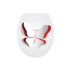 Καπάκι/Κάλυμμα  Λεκάνης Import Hellas 34 Πεταλούδα