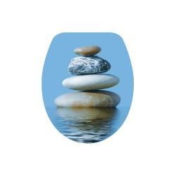 Καπάκι/Κάλυμμα  Λεκάνης Import Hellas 50 Πέτρες