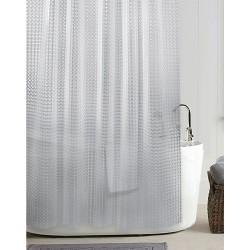 Κουρτίνα Μπάνιου Σιλικόνης Import Hellas Τρισδιάστατη 180 (Φ)x200 (Υ)