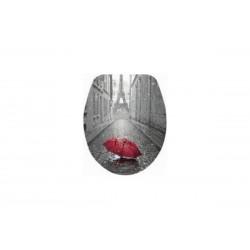 Καπάκι/Κάλυμμα  Λεκάνης Import Hellas 201 Παρίσι