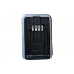 Κλειδοθήκη Αλουμινίου mini με Συνδυασμό ARTE HKS005 12.5x8.5x3.8
