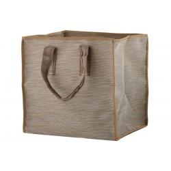 Τσάντα Ξύλων ΖΩΓΟΜΕΤΑΛ Bag 1