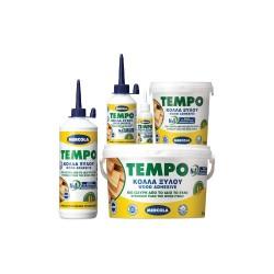 Κόλλα Ξύλου Mercola Tempo D2 Κρυσταλλιζέ 80gr
