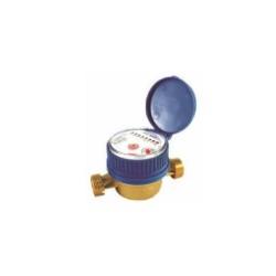"""Υδρόμετρο OEM LXSG(R)-13D1 1/2"""" Απλής Ριπής Μαγνητικό"""