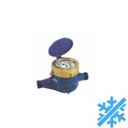 """Υδρόμετρο OEM LXSY-25E/B 1"""" Λαδιού Πολλαπλής Ριπής Αντιπαγωτικό"""