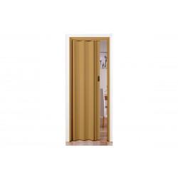 Πόρτα Πτυσσόμενη Frans Βαρέως Τύπου 73εκΧ220εκ Απομίμηση Ξύλου Φυσικό