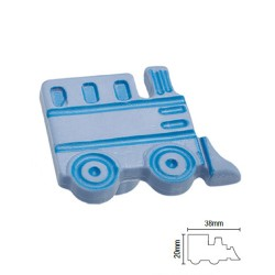 Πόμολα Επίπλων Παιδικά  Viometale 131 Treno