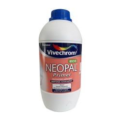 Οικολογικό Μικρονιζέ Ακρυλικό Αστάρι Νερού Vivechrom Neopal Primer Eco 1Lt