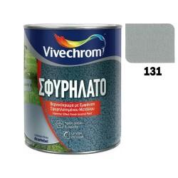 Βερνικόχρωμα Vivechrom Σφυρήλατο Απόχρωση 131 750ml