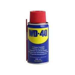 Αντισκωριακό - Λιπαντικό Σπρέι Πολλαπλών Χρήσεων WD-40 100ml