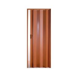 Πόρτα Πτυσσόμενη Zitaflex Βαρέως Τύπου Ύψος έως 2,23μ. Διαφόρων Διαστάσεων Απλή Απόχρωση