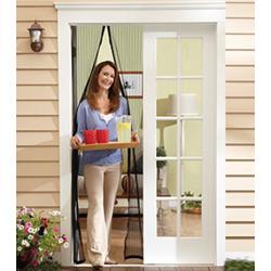 Mosquito Net for Doors - Windows