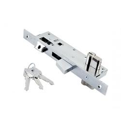 Exterior Door Locks