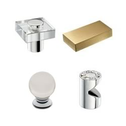 Furniture Knobs - Handles
